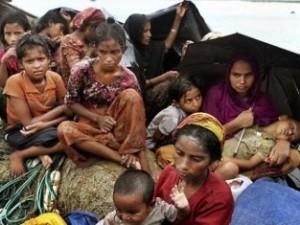 В Бангладеш запретили создавать семьи с представителями народности рохинджа