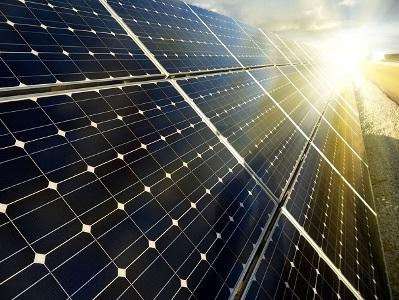 жидкое топливо из солнечной энергии