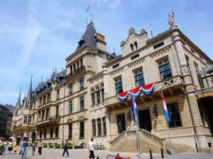Parlament Lyuksemburga
