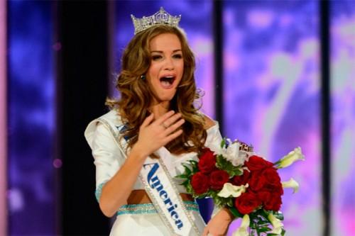 Мисс США