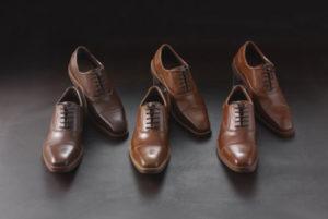 туфли из шоколада