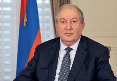 Prezident-Armenii
