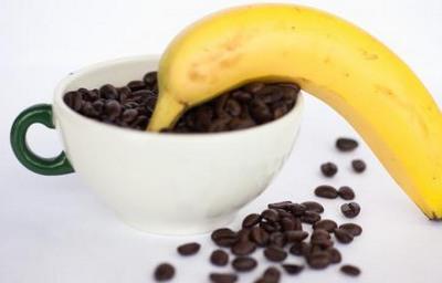 banan coffee
