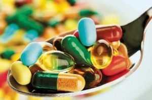 Мультивитамин