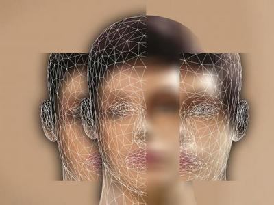 3D-лицо