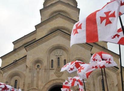 Православная церковь Грузии