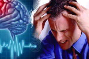 Попереджувальні симптоми тихого інсульту та фактор ризику