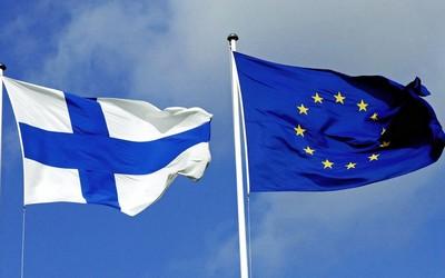 Финляндия и ЕС