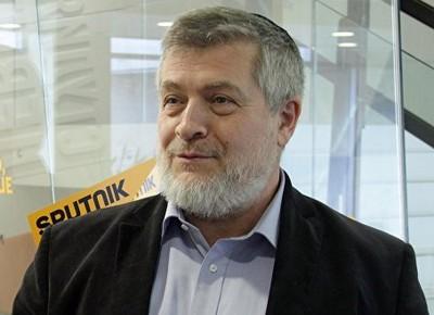 Авигдор Эскин