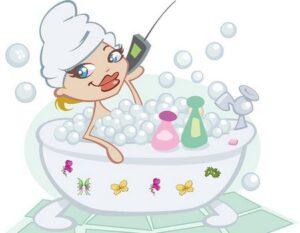 Лужні ванни: що це, як вони працюють і як їх правильно приготувати вдома