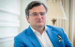 Украина продолжает дружеское давление на партнеров по Севпотоку-2 — Кулеба