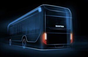 На рынке электробусов появится новый производитель