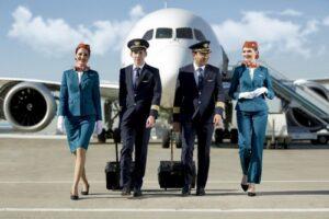 Uzbekistan Airways возобновляет рейсы из Ташкента в Киев