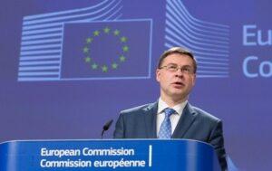 Єврокомісія схвалила виділення €600 млн Україні