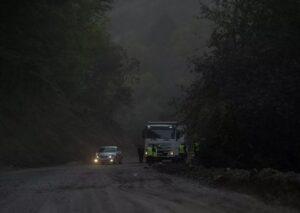 Иран потребовал немедленного освобождения водителей грузовиков задержанных Азербайджаном на приграничной дороге в Армении